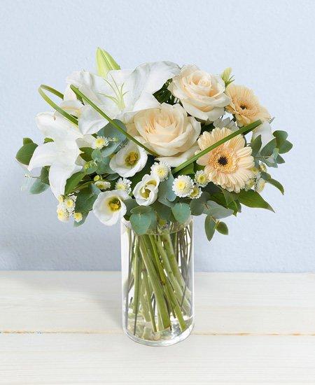 Bouquet benvenuto