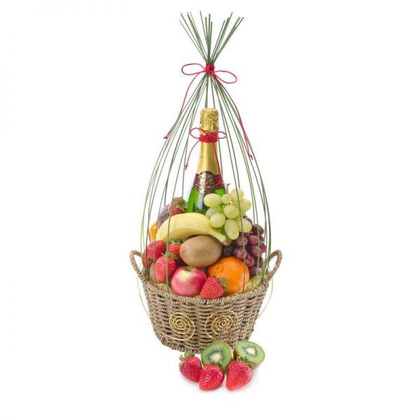 Fruit Tingle