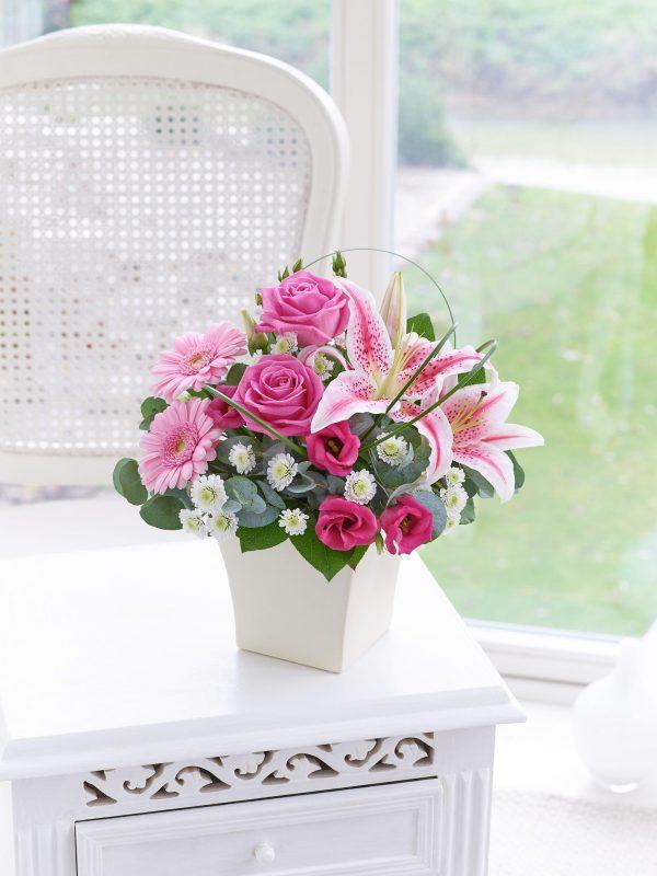 Pink Exquisite