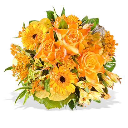 Good mood bouquet