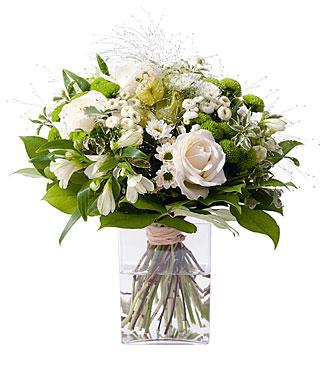 "Bouquet ""Forest Fairy"""
