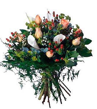 Bouquet of Seasonal Flowe