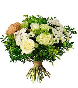 Babybirth bouquet
