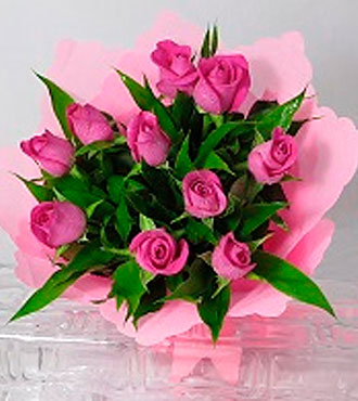 Pinky Pink Bouquet