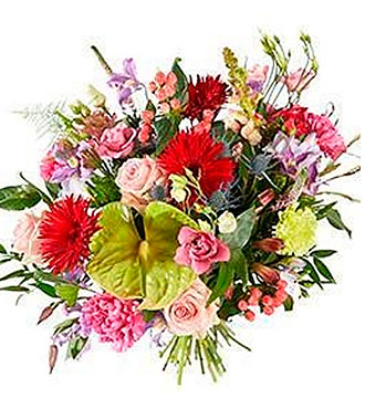 Bouquet Good Vibe