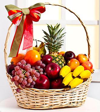 Fruit Basket (Fruits May