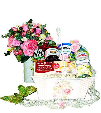 Premier Gift Basket
