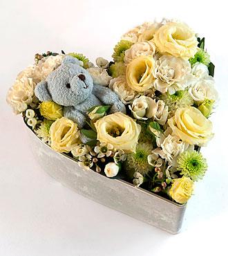 Medium Flower Arrangemen