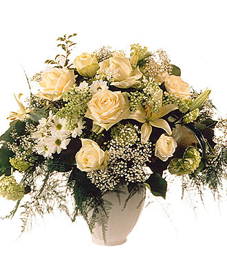 Bouquet: with Deepest Sym