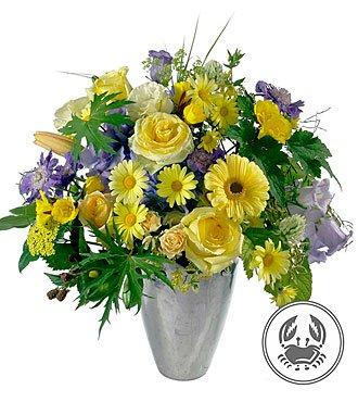 Bouquet Cancer