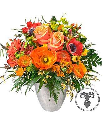 Bouquet Aries