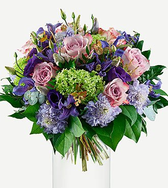 Flower Bouquet Florist Ch