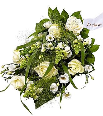 Funeral Spray Florist