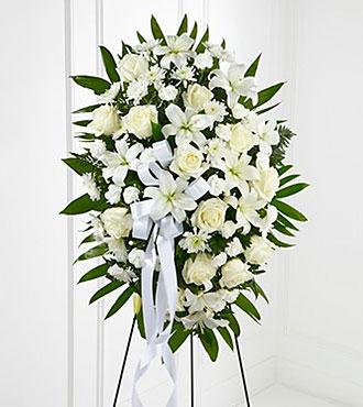 Exquisite Tribute Standin