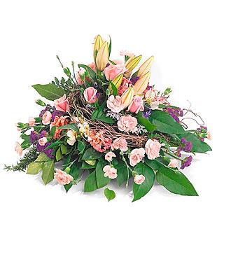 Informal Wreath