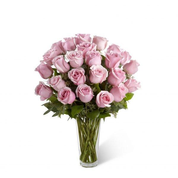Rosas Rosadas P