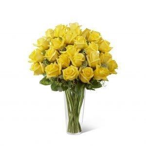 Rosas Amarillas P
