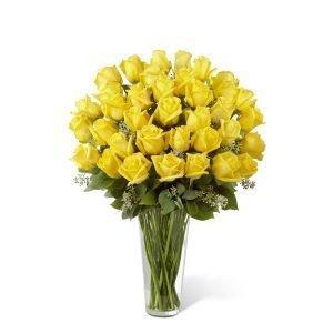 Rosas Amarillas E