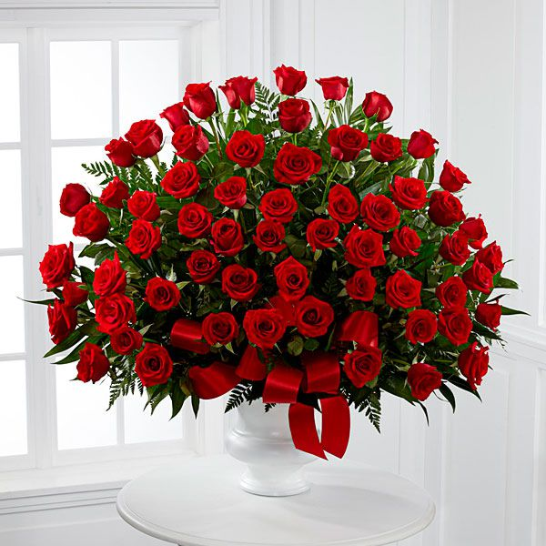 Soul's Splendor Arrangement - Premium